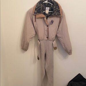 NWT Colmar Ski Suit